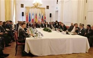 ابراز نگرانی چین و روسیه از ادامه فعالیتهای هستهای ایران با تحریم سازمان انرژی اتمی
