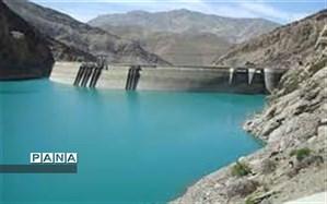 ۹۸۰هزار مترمکعب آب در کهگیلویه و بویراحمد ذخیره شد