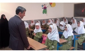 مدیرکل آموزش و پرورش استان قزوین:  جامعه ای که دختران آن  نجیب و پاکدامن باشند هیچگاه دچار آسیب نخواهد شد