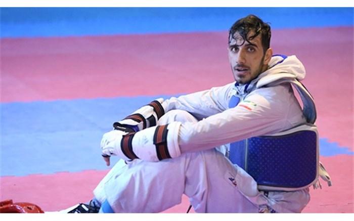 سروش احمدی