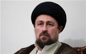سیدحسن خمینی: «معامله قرن» جنایت غیرقابل توجیه قرن است