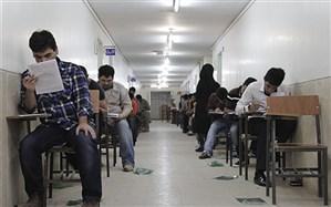 رقابت 12 هزار دانش آموز خوزستانی برای ورود به مدارس نمونه دولتی و سمپاد