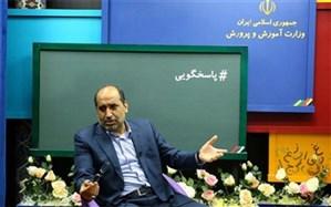 غلامرضا کریمی: برای اعزام معلمان به مدارس خارج از کشور هیچ امضای طلایی وجود ندارد