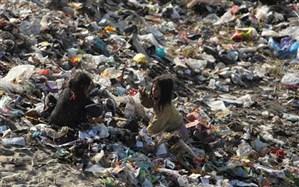 معاون اجتماعی بهزیستی: شهرداری تهران ضابطهای درباره ساماندهی زبالهگردها  ندارد