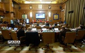 یک فوریت لایحه «هزینهکرد شهرداری برای مشارکت در راهپیمایی اربعین» تصویب شد