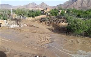 امدادرسانی در مناطق سیلزده گیلان ادامه دارد