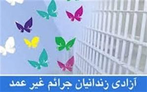 کمک ۵۱۰ میلیون ریالی خیران چایپاره برای آزادی زندانیان جرایم غیر عمد