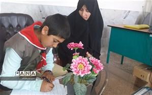 برگزاری کلاس های حفظ قرآن مجید یکساله در دارالقرآن کوثر کاشمر
