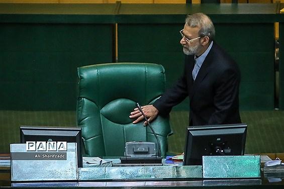 بررسی موضوع ارسال پیامکهای تهدیدآمیز به نمایندگان در هیأت رئیسه مجلس
