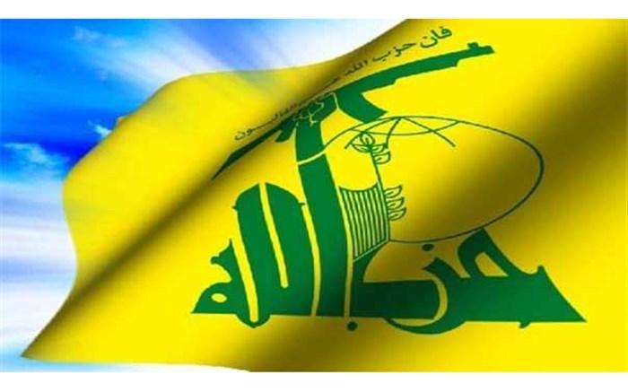 حزب الله لبنان حملات رژیم صهیونیستی علیه غزه را محکوم کرد