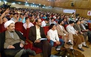 جشن روزه اولی ها برای هفتمین سال متوالی در قزوین برگزار می شود