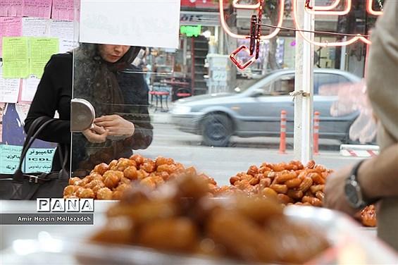 قیمتها در ماه رمضان افزایش نمییابد
