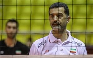 بهروز عطایی: لیگ برتر والیبال برگزار نشود والیبال ایران ضربه میخورد