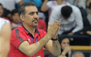 جهانگیر سید عباسی: امثال «معروف» و  «موسوی» جایگزین ندارند اما والیبال ایران نباید نگران از دست دادن ستارهها باشد