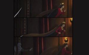 سومین تریلر انیمیشن سینمایی «آخرین داستان» منتشر شد