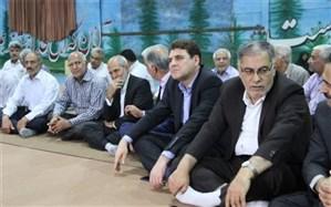 از ظرفیت های قانونی برای رفع مشکلات بازنشستگان استان استفاده شود
