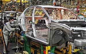 تولید سه میلیون خودرو شدنی است