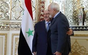 حمایت صریح دمشق از حضور نظامی ایران در سوریه