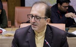 شیوه نامه تغییر دوره کارکنان آموزش و پرورش  کردستان در سال تحصیلی 97-98 اعلام شد