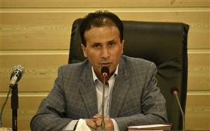 «حسن ابراهیمی کارنامی» مشاور مدیرکل آموزش و پرورش مازندران شد