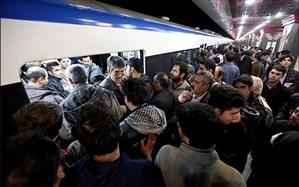 ذوالقدر، نماینده مردم تهران در مجلس خبر داد:  مجمع امید پیگیر پرداخت سهم دولت در توسعه مترو