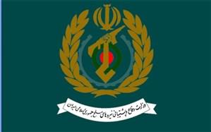پایش هوایی و اقدامات مهندسی؛ مسئولیت جدید وزارت دفاع در مناطق سیلزده گلستان