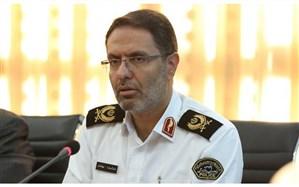 سردار مهماندار: ایرادات طرح کاهش آلودگی هوا را به شهردار تهران ارائه کردیم