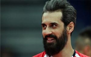شوک به والیبال ایران؛ کاپیتان آغاز لیگ ملتها را از دست داد