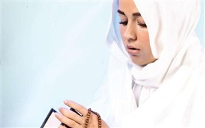 حافظ نوجوان قرآن : از بچگی آرزو داشتم که حافظ قرآن بشوم