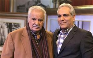 فیلم کامل مصاحبه توقیف شده ناصر ملک مطیعی در برنامه دورهمی