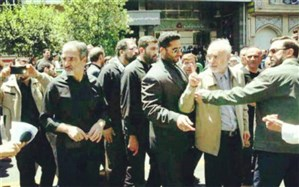 مولاوردی اهانت به علی اکبر صالحی را تقبیح کرد
