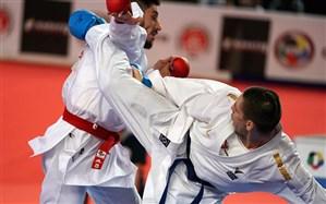 حکم تعطیلی کاراته آسیا در سال 2020 صادر شد
