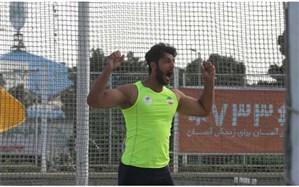 دوومیدانی قهرمانی جوانان جهان؛ نماینده پرتاب دیسک ایران حذف شد
