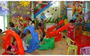 ارائه شاخصهای آموزشی مهدهای کودک توسط وزارت آموزش و پرورش