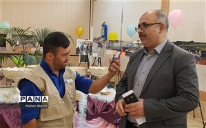 32 سالن سرپوشیده ورزشی میزبان طرح غنی سازی اوقات فراغت دانش آموزان البرزی