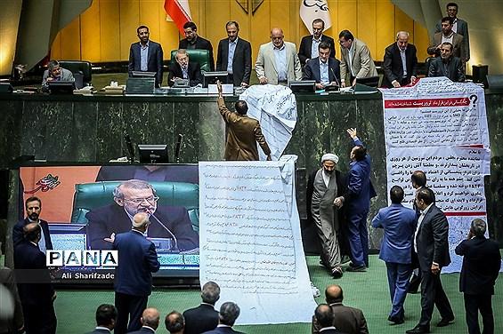 حاشیههای روز FATF ؛ سلام به خود تحریمی