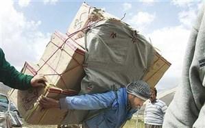محمودزاده، نماینده مجلس مطرح کرد: تهدید معیشت 7 میلیون نفر با توقف فعالیت کولبران