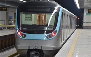 آمادگی متروی تهران برای مهرماه