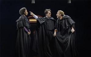 «هری پاتر» برنده شب بزرگ جوایز تئاتر «تونی» شد