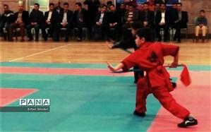 رقابت ورزشی بیش از 3 هزار دانش آموز مقطع ابتدایی فارس در مرحله استانی