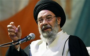 امام جمعه اصفهان: دستگیری مدیر کانال آمدنیوز در حد سرنگونی پهپاد آمریکا بود