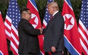 بهاروند: دونالد ترامپ بازنده مذاکرات آمریکا و کره است