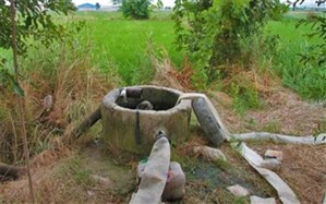 مدیرعامل شرکت آب منطقه ای آذربایجان غربی: بیش از ۱۵۰۰ حلقه چاه غیرمجاز در آذربایجانغربی مسدود شد