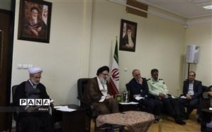 نماینده ولی فقیه در استان البرز تاکید کرد: لزوم اطلاع رسانی دستاوردهای انقلاب اسلامی با ذکر جزئیات برای مردم