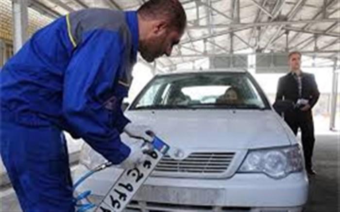 تعویض پلاک بیش از 13 هزار وسیله نقلیه در گیلان