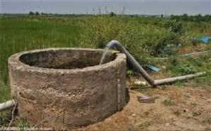 انسداد ۶۶ هزار حلقه چاه غیرمجاز در کشور