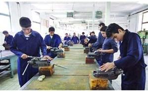مهارت آموزی دانش آموزان فارس در 500 رشته فنی و حرفه ای در تابستان امسال