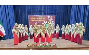 بیش از 1150 دانش آموز به مسابقات فرهنگی هنری کشور اعزام می شوند