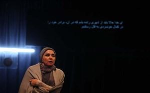ناهید حاجی محمدی، کارگردان نمایش «مده آ»: «مده آ» روایتگر خیانت است