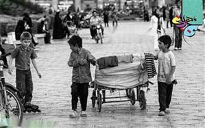 راهاندازی  کمپین «آفتابگردون» برای نجات کودکان کار و خیابان